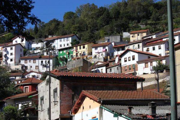 Renovación Integral del barrio de Mazustegi, Fase Final