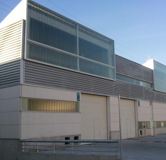 Obras de Urbanización, Abastecimiento de agua y Edificación de las parcelas C y D del sector SI-2 Ballonti, en Ortuella