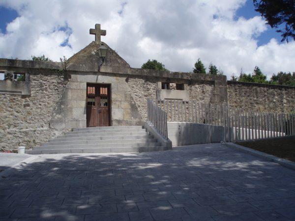 Proyecto de Urbanización del barrio de Dudea en Amorebieta – Etxano