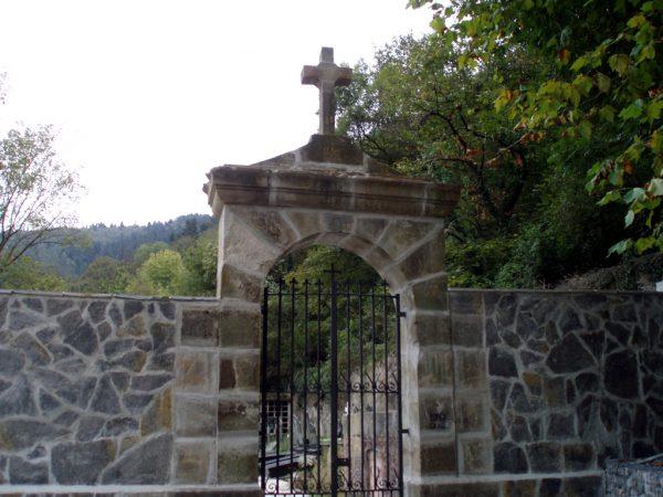 Urbanización integral del área del cementerio y frontón de El Regato